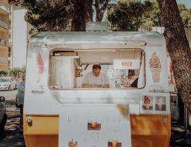 the Ice Cream ORT