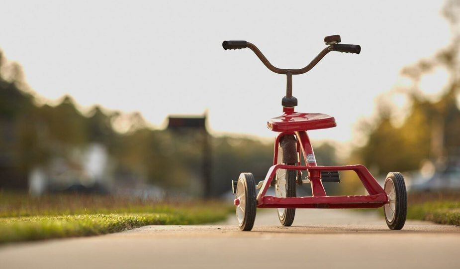 One Wheel ort
