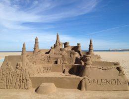 the sandcastle e ort