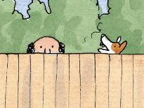 Oxford Reading Tree レベル1+ キャラクター おじさんと犬