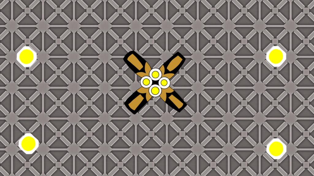 tenjo ceiling