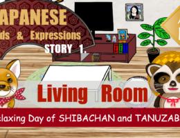 Story 1 living room