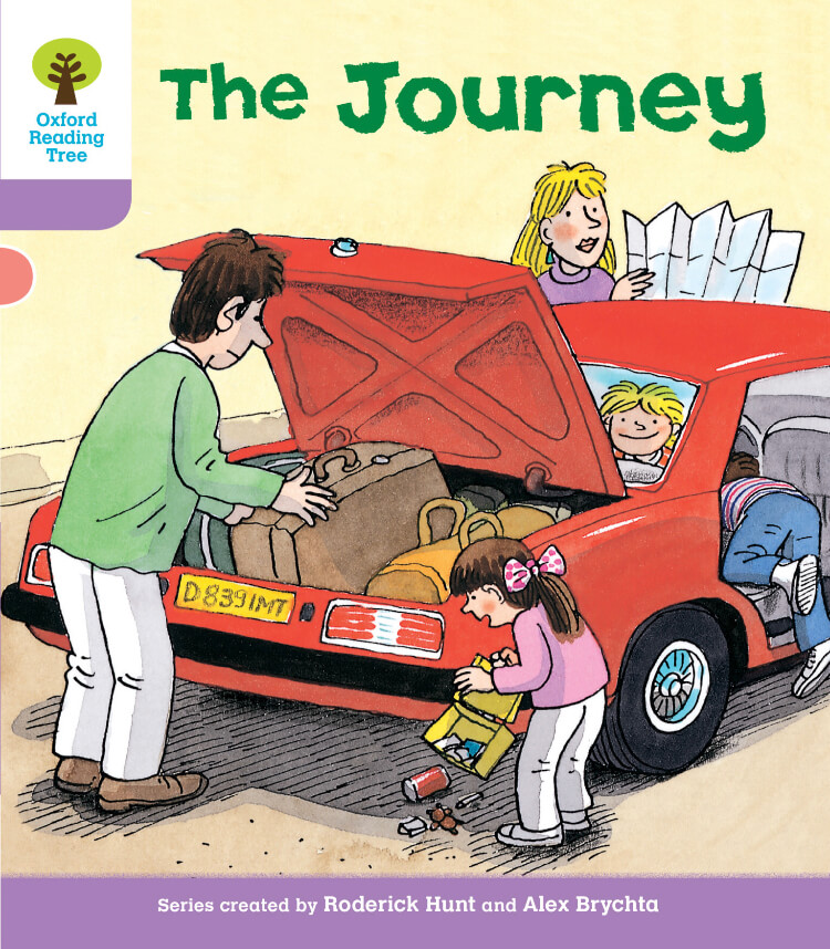 The Journey ORT