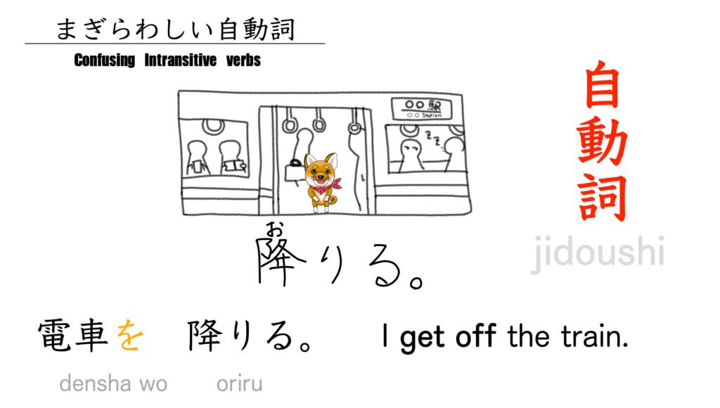 confusing jidoushi