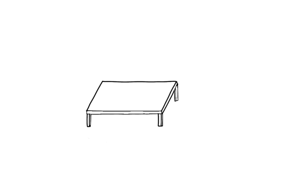table teeburu