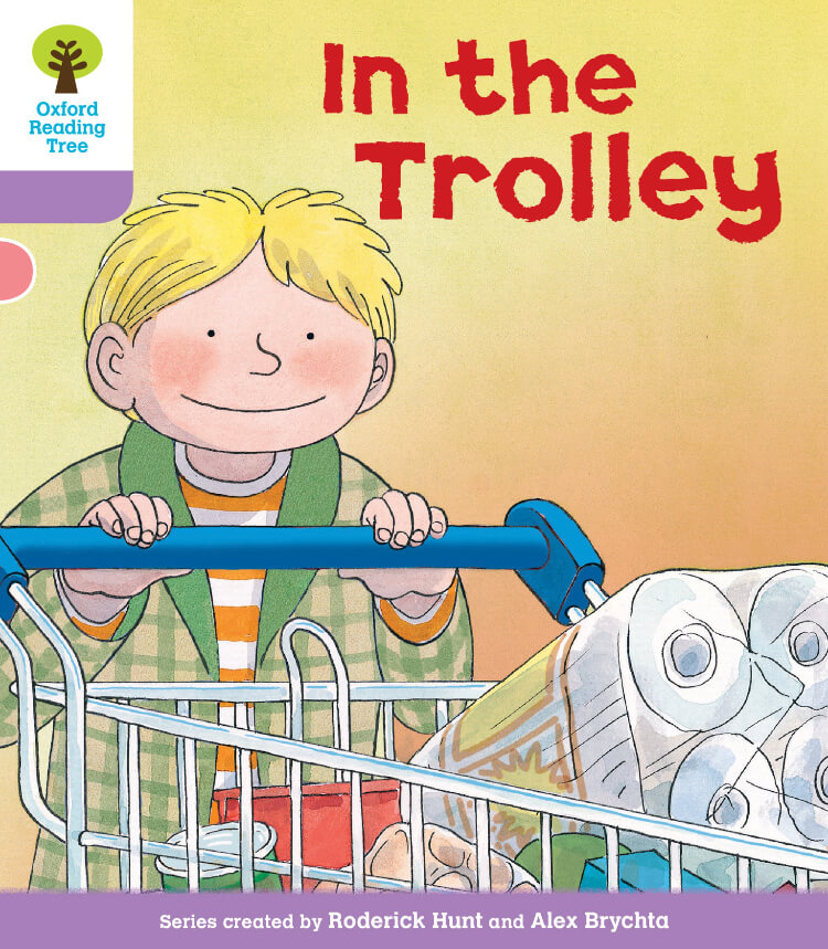 In the Trolley ORT