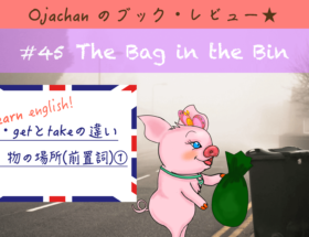 #45 The Bag in the Bin