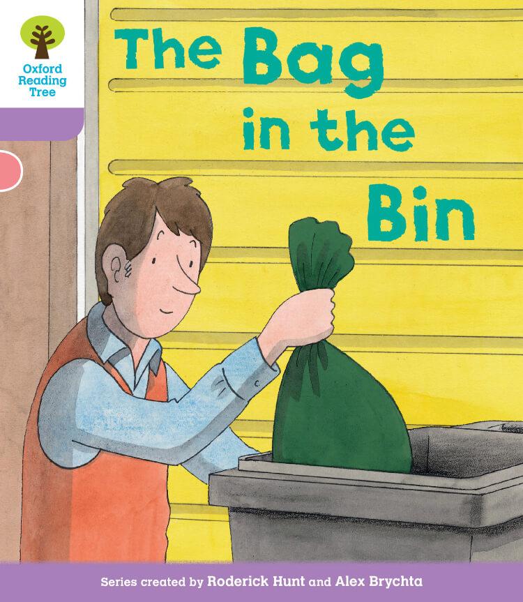 #46 The Bag in the Bin ort