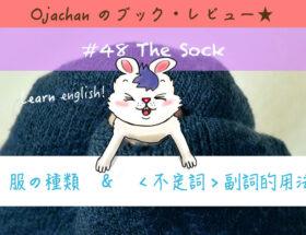 #48 The Sock