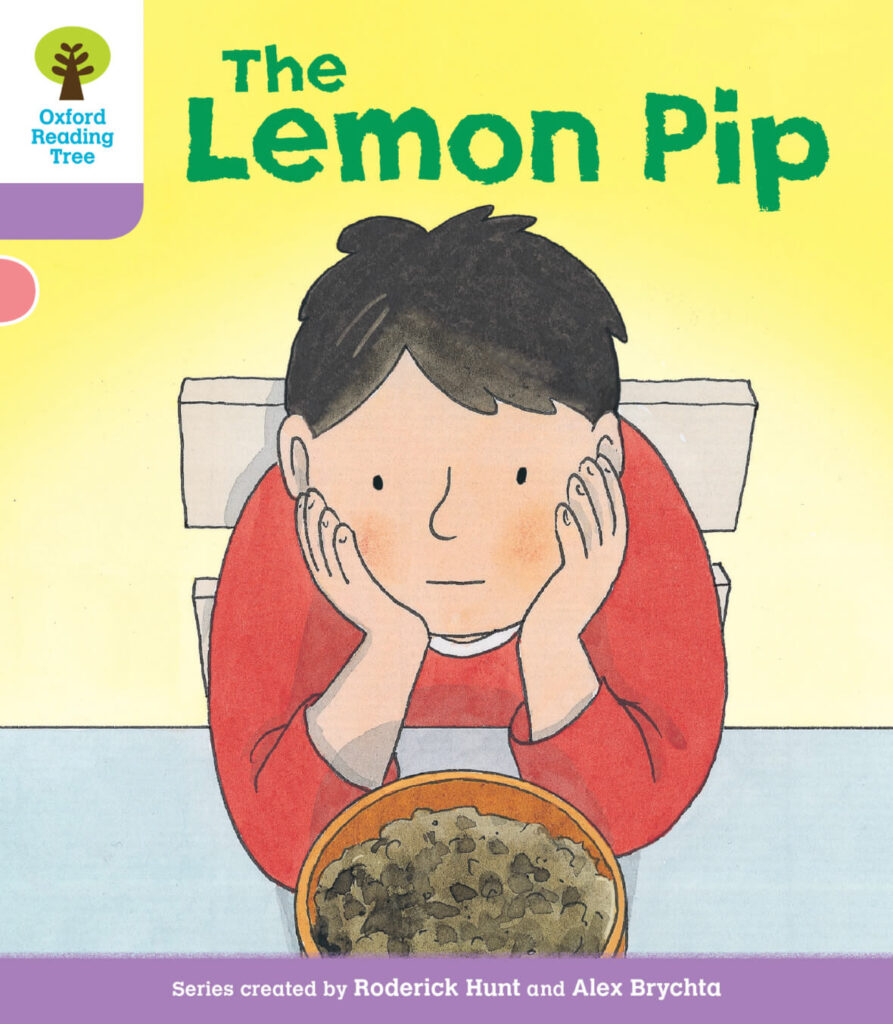 The Lemon Pip